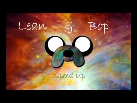 Lean & Bop Remix - Hustla