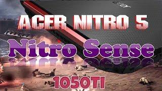 Nitro Sense Unofficial Nitro 5 Install
