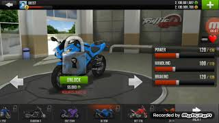 Trafic Rider Unlocking NJ350 Full Power and Lot More