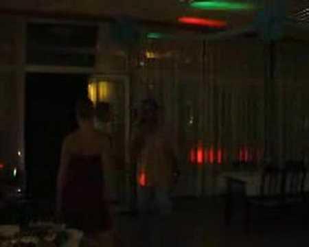 Helga Grease Karaoke