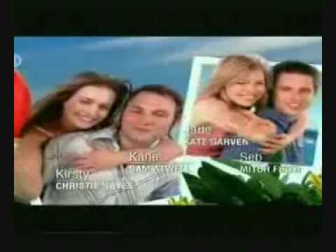 Home And Away Opening 2004 Set 4