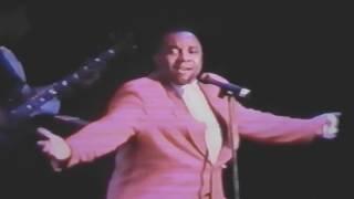 "Freddie Jackson - ""You Are My Lady"" (LIVE)"