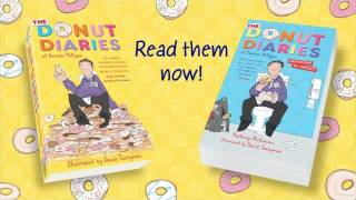 The Donut Diaries - Trailer