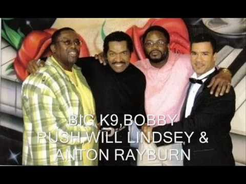 BOBBY RUSH-  DIRTY DOG