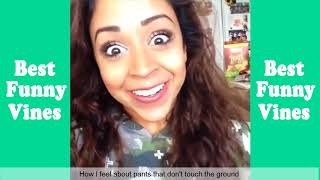 Top Lizzza Vine compilation | Best Lizzza Koshy Vines Best Funny Vines