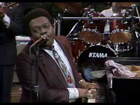 Fats Domino Live Full Concert
