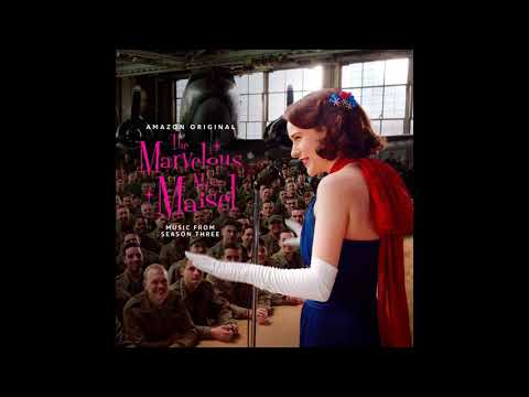Shy Baldwin - One Less Angel | The Marvelous Mrs. Maisel: Season 3 OST