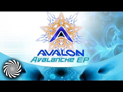 Avalon - Teleporter