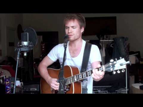YOUNG THE GIANT - Cough Syrup (Cover) | Sam Clark