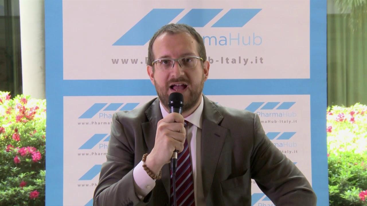 Intervista a Marco Prada - CEVA Logistics - YouTube