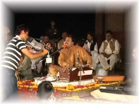 M Ali Live in Peshawar Haleluea Keh