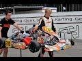 GK4 racing a CRG Road Rebel KZ 2017 @karting genk