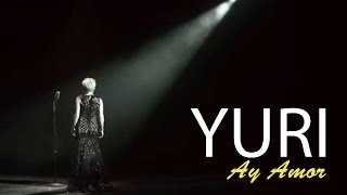 Baixar Yuri - Ay Amor (Letra)