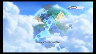 Sonic Lost World Wii U Review