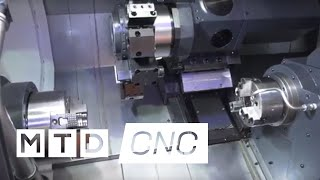Dugard to exhibit one hit machining and automation at Southern Manufacturing