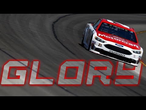 NASCAR Music Video - Glory