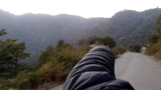 Darshan Rishikesh forest month  Himalayas around temple lord Siva