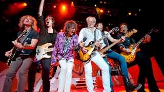 Foreigner Live from New York 2015 Setlist (00:00) Double Vision (03...