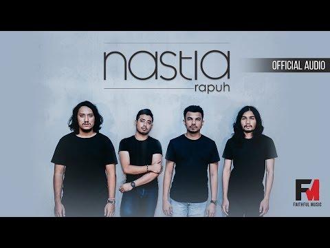 Rapuh - Nastia  (OST Papa Ricky)
