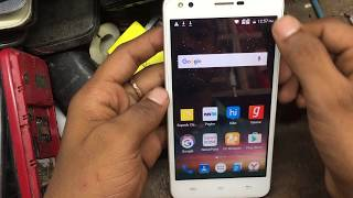 Lava x19 frp unlock 100 success without box and tools by All Type Frp Solution