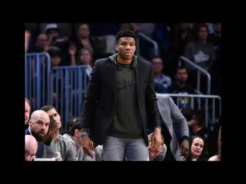 Giannis Antetokounmpo's social media, email and bank accounts ...