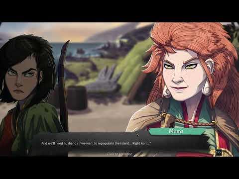 Dead In Vinland Gameplay PC |