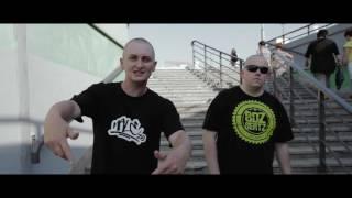 Nale - Bez Budoucnosti Prod. Ryba Beatz (cuts BDZ, Official Video)