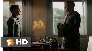 Valkyrie (2/11) Movie CLIP - Retrieving the Liquor Bomb (2008) HD