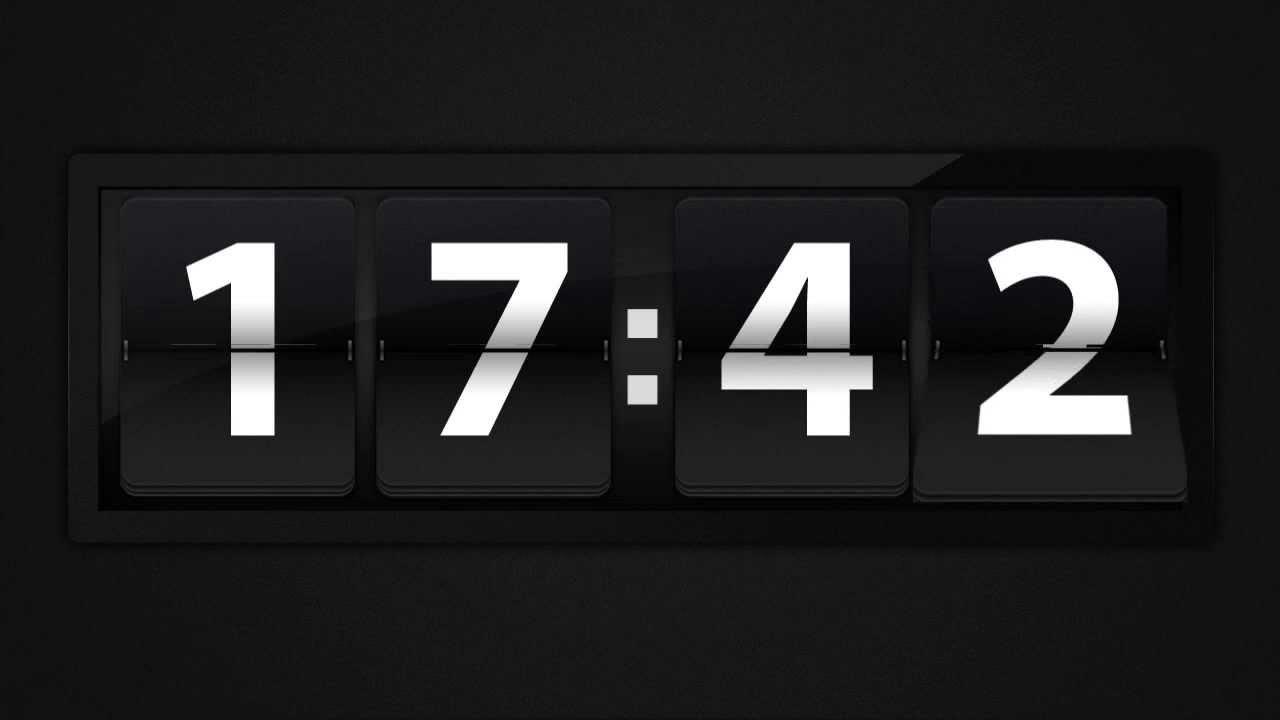 24 часа анимација - 24 hours animation - YouTube
