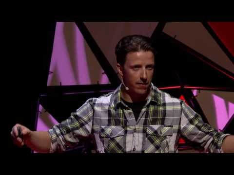 Coming full circle | Josh Dueck | TEDxYYC