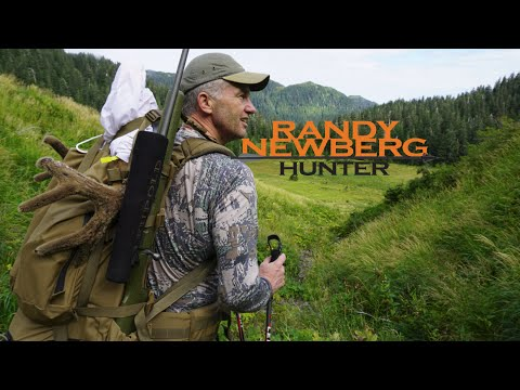 (How to hunting) Randy Newberg's Bag Dump - Followup equipment questions