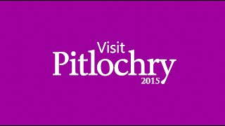 Visit Pitlochry 2016