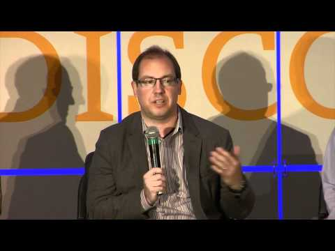 Glimpse Conference SF 2012: Investing in Discovery Panel -