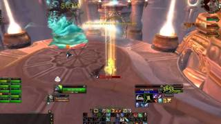 Killcount Lost vs Conclave of Wind (Throne of the Four Winds) - 10 Man Heroic Mode