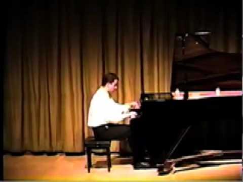 "TIMOTHY DURKOVIC: Stravinsky ""PETROUCHKA"" (II)"