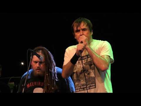 "Napalm Death LIVE Scum : Eindhoven, NL : ""Effenaar"" : 2017-05-21 : Full HD, 1080p50"