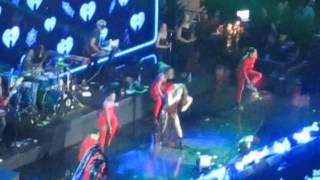 Selena Gomez - Slow Down Z100 Jingle Ball LIVE MSG 12/13/2013