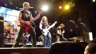 Annihilator - 21 (Live Carioca Club, Sao Paulo, Brazil 2013)