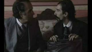 Great Pornless Scenes from Porn: Mario Salieri's Dracula