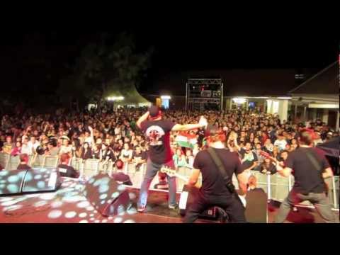 Ignite - Europe 2011