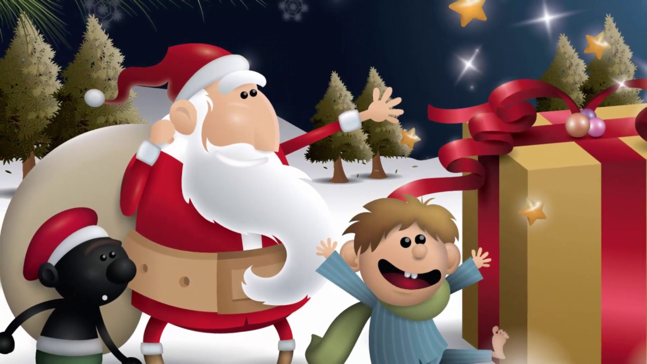 Your idea santa boob cartoon can not