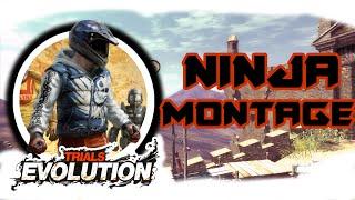 Trials Evolution Ninja Montage | Born to be a Ninja !