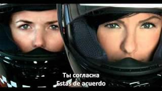Tatu  - Ты согласна (Ty Soglasna) Español - Spanish