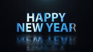 CHENNAI FILM SCHOOL WISHES HAPPY NEW YEAR 2019