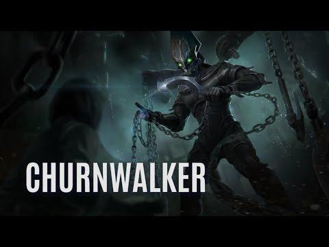 Churnwalker Hero Spotlight