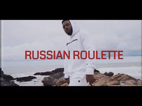 KoA Jerome - Russian Roulette (Official Video)