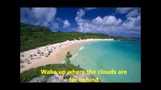 Baixar Somewhere over the rainbow by Israel Kamakawiwo 'Ole (Lyrics)