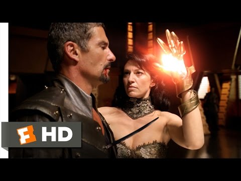 Stargate: Continuum 2008  As the Sovereign Wishes  6/10  Movies