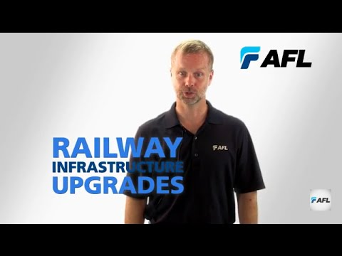 Railway Network Infrastructure Upgrades