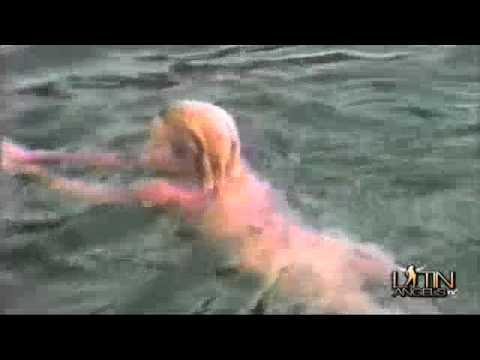 Latin Angels TV / Celebrity Sex Scandals / Pamela Anderson